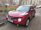 Nissan Juke 2011 года за 5 300 000 тг. в Усть-Каменогорск