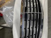Решетка радиатора Mercedes w222 за 70 000 тг. в Алматы