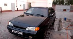 ВАЗ (Lada) 2114 (хэтчбек) 2014 года за 1 350 000 тг. в Тараз