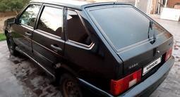 ВАЗ (Lada) 2114 (хэтчбек) 2014 года за 1 350 000 тг. в Тараз – фото 5