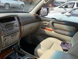 Toyota Land Cruiser 2004 года за 9 200 000 тг. в Караганда – фото 3