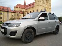 ВАЗ (Lada) 2194 (универсал) 2014 года за 2 700 000 тг. в Караганда
