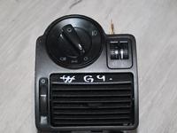 Переключатель света фар на Гольф 4 за 10 000 тг. в Караганда