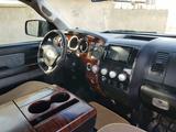 Toyota Tundra 2007 года за 10 500 000 тг. в Актау – фото 4