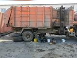 Кузов от мусоровоза в Тараз – фото 2