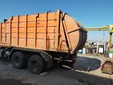 Кузов от мусоровоза в Тараз – фото 3