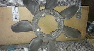 Вентилятор радиатора 1KZ за 15 000 тг. в Алматы