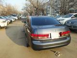 Honda Accord 2003 года за 3 200 000 тг. в Алматы – фото 2