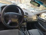 Honda Accord 2003 года за 3 200 000 тг. в Алматы – фото 3