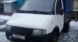 ГАЗ ГАЗель 2000 года за 1 800 000 тг. в Алматы