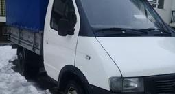 ГАЗ ГАЗель 2000 года за 1 800 000 тг. в Алматы – фото 2