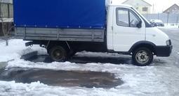 ГАЗ ГАЗель 2000 года за 1 800 000 тг. в Алматы – фото 3