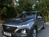 Hyundai Santa Fe 2019 года за 15 500 000 тг. в Павлодар – фото 3