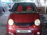 Daewoo Matiz 2005 года за 1 000 000 тг. в Алматы