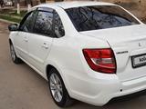 ВАЗ (Lada) Granta 2190 (седан) 2019 года за 4 400 000 тг. в Шымкент – фото 5