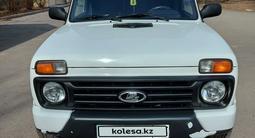 ВАЗ (Lada) 2121 Нива 2018 года за 3 500 000 тг. в Талдыкорган