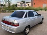 ВАЗ (Lada) 2110 (седан) 2004 года за 770 000 тг. в Караганда – фото 5
