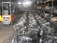 Двигатель Galloper за 390 000 тг. в Алматы