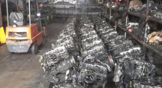 Двигатель Galloper за 325 000 тг. в Алматы