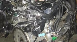 Двигатель vq35 Infiniti fx35 с навесом за 350 000 тг. в Алматы