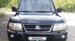 Mitsubishi Pajero 2003 года за 4 000 000 тг. в Усть-Каменогорск