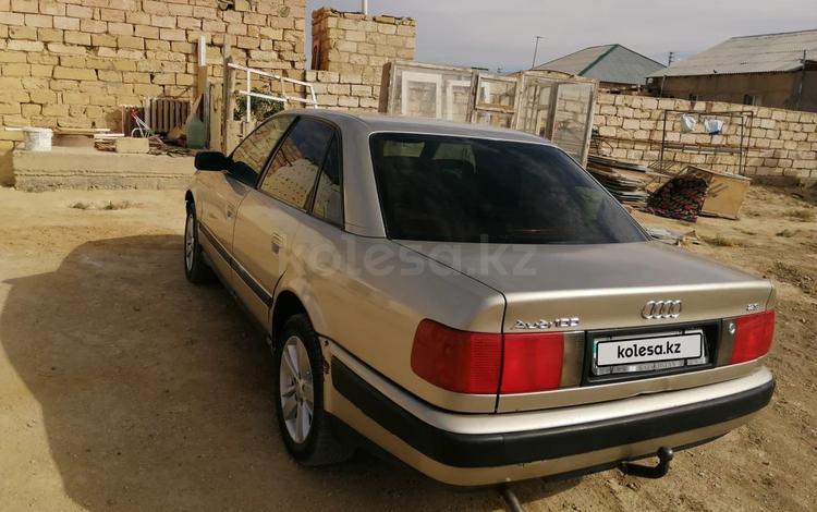 Audi 100 1991 года за 1 200 000 тг. в Актау