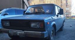ВАЗ (Lada) 2104 2002 года за 950 000 тг. в Усть-Каменогорск