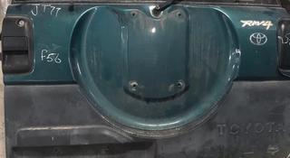 Крышка багажник Европа рав4 10 кузов за 50 000 тг. в Нур-Султан (Астана)