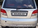 Daewoo Matiz 2013 года за 999 000 тг. в Талдыкорган