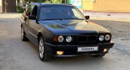 BMW 525 1993 года за 2 500 000 тг. в Тараз – фото 2