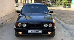 BMW 525 1993 года за 2 500 000 тг. в Тараз – фото 3