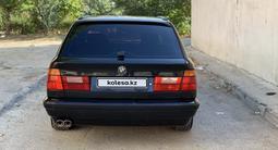 BMW 525 1993 года за 2 500 000 тг. в Тараз – фото 4