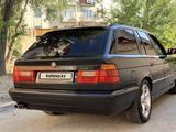 BMW 525 1993 года за 2 500 000 тг. в Тараз – фото 5