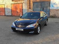 Toyota Camry 2002 года за 3 300 000 тг. в Усть-Каменогорск