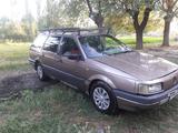 Volkswagen Passat 1990 года за 850 000 тг. в Туркестан