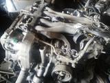 Двигатель и акпп тойота естима 2.4 за 13 000 тг. в Алматы