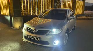 Toyota Corolla 2010 года за 4 950 000 тг. в Алматы
