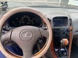 Lexus RX 300 2001 года за 4 800 000 тг. в Караганда – фото 4