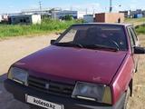 ВАЗ (Lada) 2109 (хэтчбек) 1997 года за 350 000 тг. в Нур-Султан (Астана) – фото 2