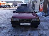 ВАЗ (Lada) 2109 (хэтчбек) 1997 года за 350 000 тг. в Нур-Султан (Астана) – фото 3