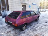 ВАЗ (Lada) 2109 (хэтчбек) 1997 года за 350 000 тг. в Нур-Султан (Астана) – фото 4
