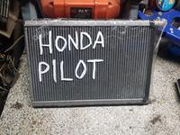 Радиатор печки Honda PILOT 2005- за 20 000 тг. в Алматы