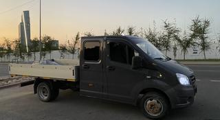 ГАЗ ГАЗель NEXT 2015 года за 6 900 000 тг. в Алматы