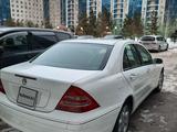Mercedes-Benz C 240 2004 года за 3 500 000 тг. в Нур-Султан (Астана)