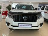 Toyota Land Cruiser Prado 2021 года за 32 950 000 тг. в Караганда – фото 2