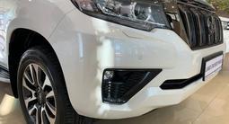 Toyota Land Cruiser Prado 2021 года за 32 950 000 тг. в Караганда – фото 4