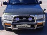 Nissan Terrano 1995 года за 1 390 000 тг. в Павлодар – фото 4