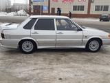 ВАЗ (Lada) 2115 (седан) 2007 года за 1 290 000 тг. в Павлодар – фото 4