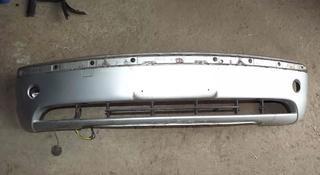 Бампер передний (с усилителем и накладками) за 20 000 тг. в Алматы
