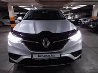 Renault Arkana 2019 года за 10 000 000 тг. в Алматы